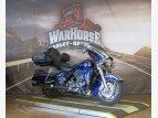 2016 Harley-Davidson CVO for sale 201060031