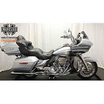 2016 Harley-Davidson CVO for sale 201061089
