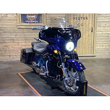 2016 Harley-Davidson CVO for sale 201067947