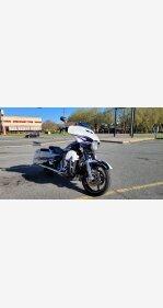 2016 Harley-Davidson CVO for sale 201068190