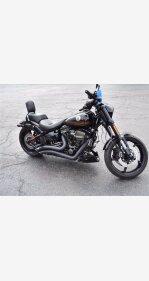 2016 Harley-Davidson CVO for sale 201070053