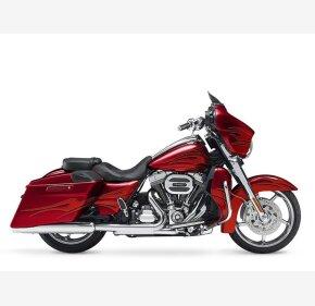 2016 Harley-Davidson CVO for sale 201070097