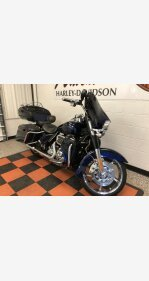 2016 Harley-Davidson CVO for sale 201077800