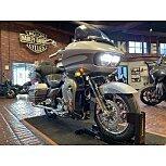 2016 Harley-Davidson CVO for sale 201079353