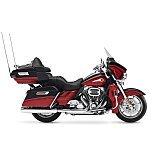 2016 Harley-Davidson CVO for sale 201098965