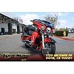 2016 Harley-Davidson CVO for sale 201099173