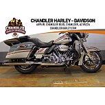2016 Harley-Davidson CVO for sale 201102261