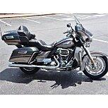 2016 Harley-Davidson CVO for sale 201112245