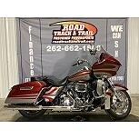 2016 Harley-Davidson CVO for sale 201115186