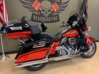 2016 Harley-Davidson CVO for sale 201146804