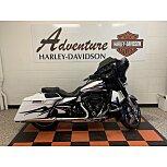 2016 Harley-Davidson CVO for sale 201161518