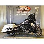 2016 Harley-Davidson CVO for sale 201180603