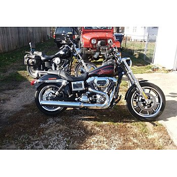 2016 Harley-Davidson Dyna for sale 200517013
