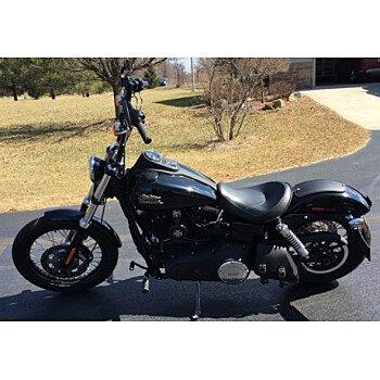2016 Harley-Davidson Dyna for sale 200523069