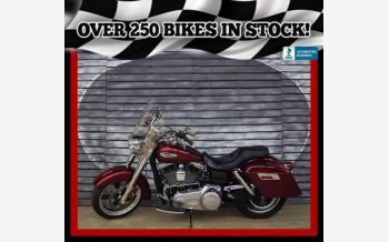 2016 Harley-Davidson Dyna for sale 200526341