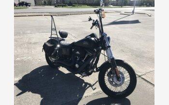 2016 Harley-Davidson Dyna for sale 200548287