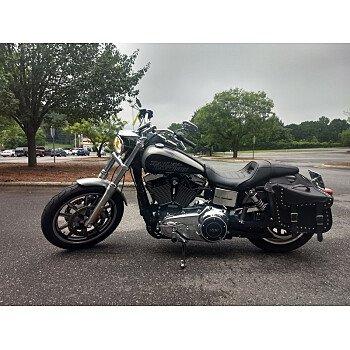 2016 Harley-Davidson Dyna for sale 200583361
