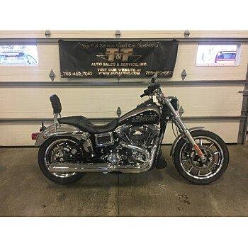 2016 Harley-Davidson Dyna for sale 200591749