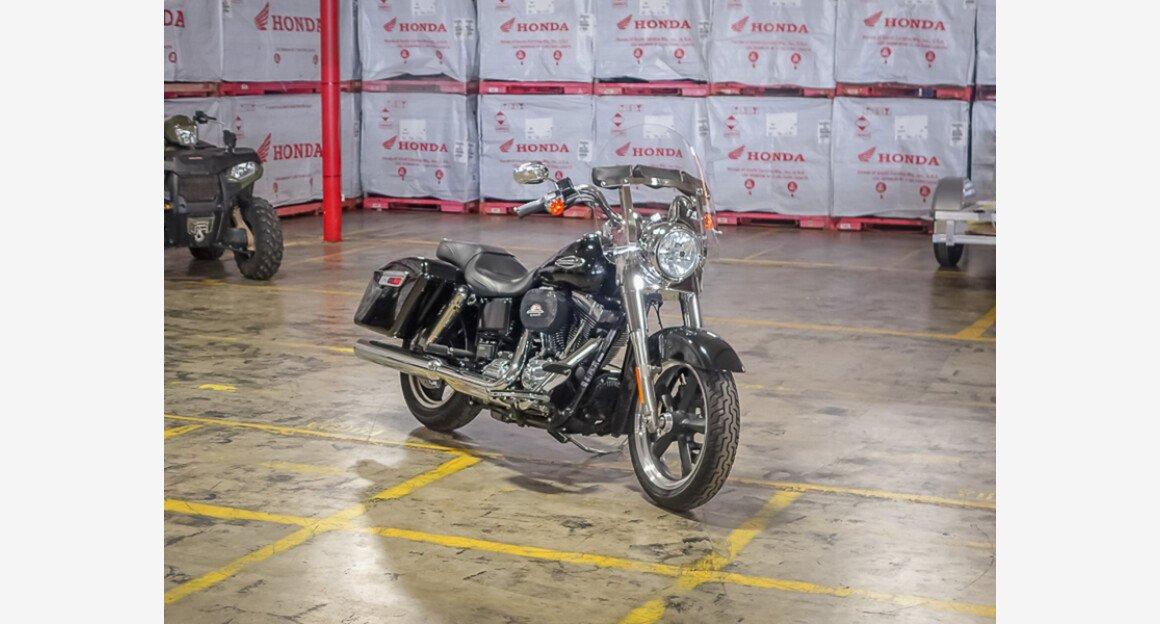 2016 Harley-Davidson Dyna for sale 200603110