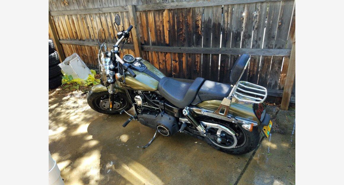 2016 Harley-Davidson Dyna for sale 200603160