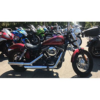 2016 Harley-Davidson Dyna for sale 200616313