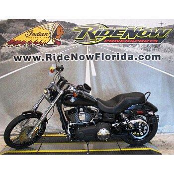 2016 Harley-Davidson Dyna for sale 200627297