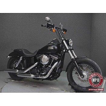 2016 Harley-Davidson Dyna for sale 200638875