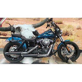 2016 Harley-Davidson Dyna for sale 200639311