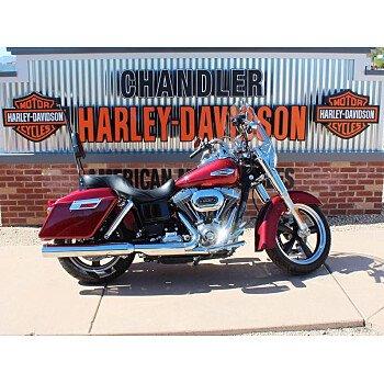 2016 Harley-Davidson Dyna for sale 200641311