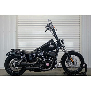 2016 Harley-Davidson Dyna for sale 200642855
