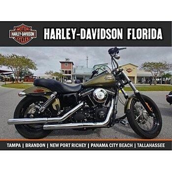 2016 Harley-Davidson Dyna for sale 200646552