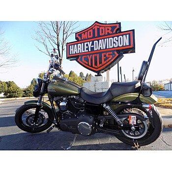 2016 Harley-Davidson Dyna for sale 200652251