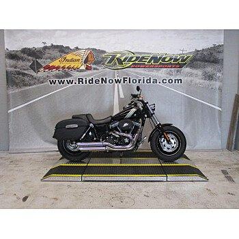 2016 Harley-Davidson Dyna for sale 200656050
