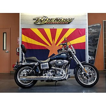 2016 Harley-Davidson Dyna for sale 200668495