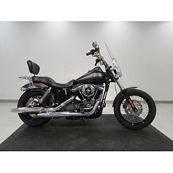2016 Harley-Davidson Dyna for sale 200705784
