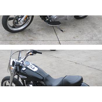 2016 Harley-Davidson Dyna for sale 200551157