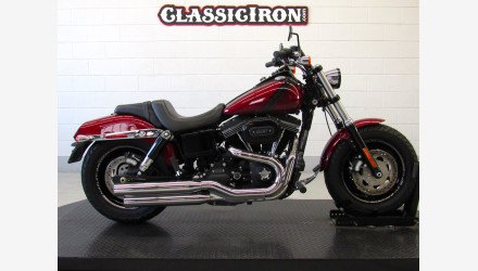 2016 Harley-Davidson Dyna for sale 200575862