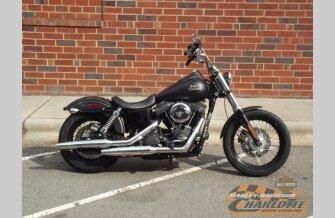 2016 Harley-Davidson Dyna for sale 200576260