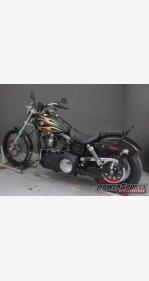 2016 Harley-Davidson Dyna for sale 200579400