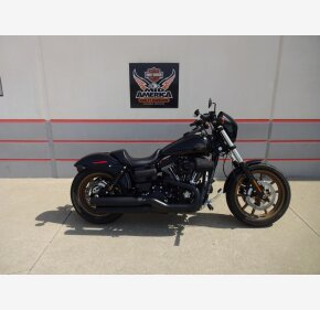 2016 Harley-Davidson Dyna Low Rider S for sale 200597068