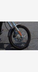 2016 Harley-Davidson Dyna for sale 200603261