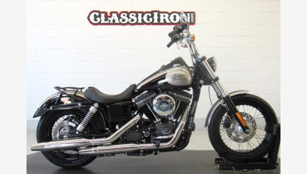 2016 Harley-Davidson Dyna for sale 200605262