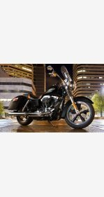 2016 Harley-Davidson Dyna for sale 200619885