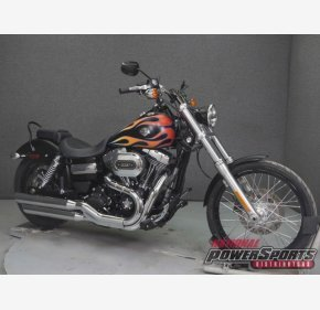 2016 Harley-Davidson Dyna for sale 200624747