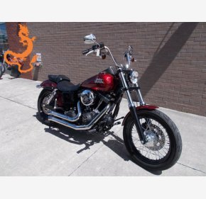 2016 Harley-Davidson Dyna for sale 200627060