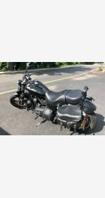 2016 Harley-Davidson Dyna for sale 200628395