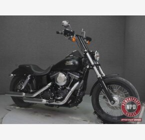 2016 Harley-Davidson Dyna for sale 200638875
