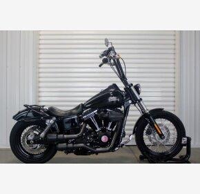 2016 Harley-Davidson Dyna for sale 200642855