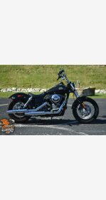 2016 Harley-Davidson Dyna for sale 200644693