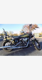 2016 Harley-Davidson Dyna for sale 200652251